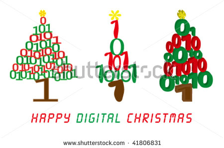 stock-vector-three-christmas-trees-made-of-binary-numbers-41806831