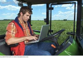 tractor laptop